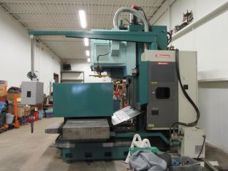 Matsuura Mc - 1500v Vertical Machining Center photo
